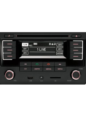 Autoradio MP3 RMT 300...